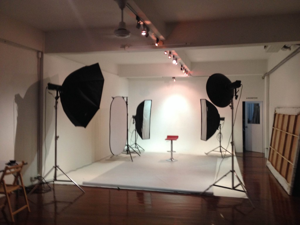 Our Bangkok Photography Studio Has Moved To Somewhere Amazing