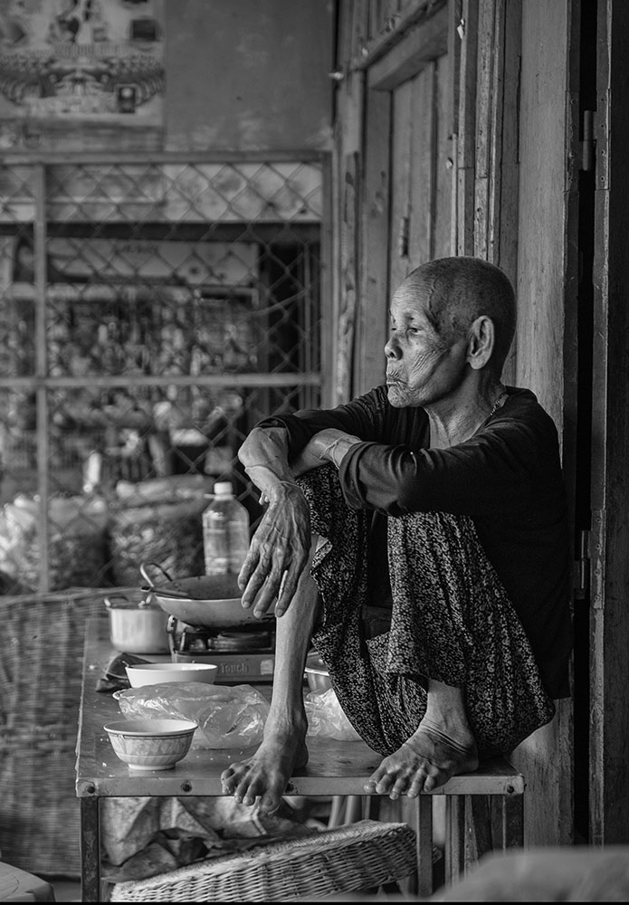 Cambodian workshops and tour, from Phnom Pehn to Battambang and beyond.