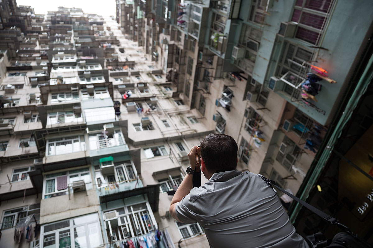 Photography classes, workshops, courses, Hong Kong